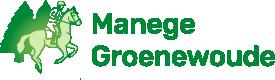 Manege-Groenewoude Logo